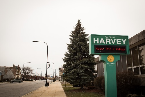Harvey, IL